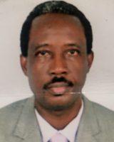 Barr. Kingsley Ejiofor