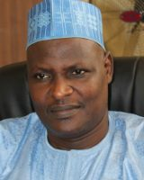 Dr. Musa Umar